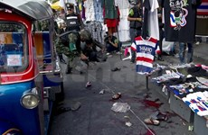 UN chief calls for end to violence in Thailand