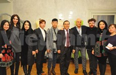 Vietnam, Italy fashion industries pledge to work together