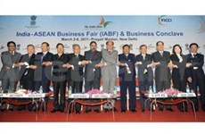 Online business portal facilitates ASEAN-India trade