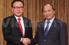 Honorary Consul General vows to foster Vietnam-RoK ties