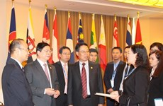 ASEAN Economic Ministers Retreat wraps up