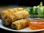 Asian cuisine week highlights Vietnamese food
