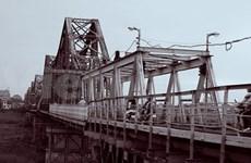 Long Bien Bridge: heritage preservation and city development