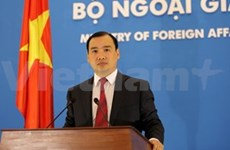 US's evaluations on human rights in Vietnam inaccurate