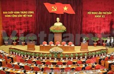 Course for Party Central Committee members opens