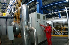 Nhon Trach 2 power plant meets electricity targets