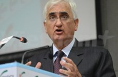 India-ASEAN dialogue values partnership