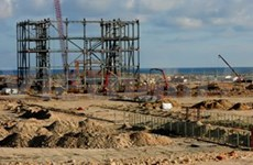 Work begins on Vinh Tan 4 thermal power plant