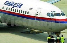 Search for missing Malaysian jetliner maintained