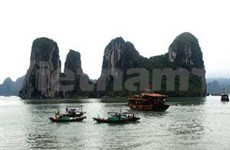 Ha Long Carnival to take place on April 30
