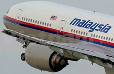Malaysia expands search for missing plane northwest
