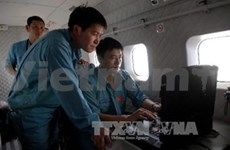 Vietnam continues hunt for lost plane: officer