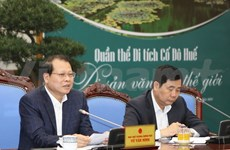 Deputy PM asked for closer coordination in building rural areas