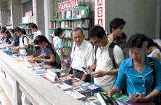 HCM City book fest to attract world-famous publishers