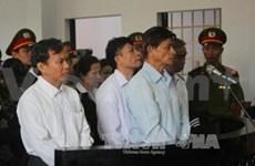 Former bank director sentenced to death