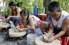 Over 1.7 mln Vietnamese children are working: survey