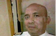 Malaysia authorities search house of MH 370 captain