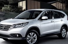 Car sales surge in February