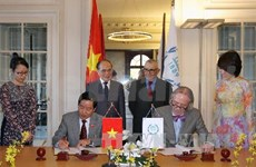 Vietnam hailed for preparations for 132nd IPU Assembly