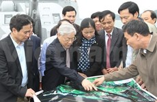 Van Don to establish special economic zone