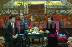 Laos wishes to study Hanoi's elective activities