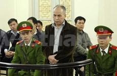 Hanoi blogger found guilty of slander