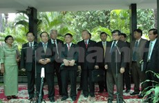 Cambodia: CNRP urged to attend Parliament