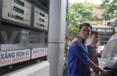 Domestic petrol prices rise again, global trend blamed