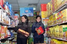 Hanoi sees 0.15 percent CPI drop in March