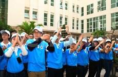Hanoi responds to World Meteorological Day