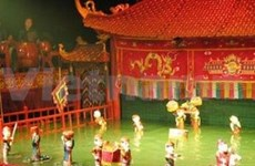 Puppetry to mark World Theatre Day