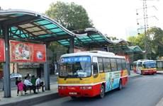 Public transportation yet to meet demand