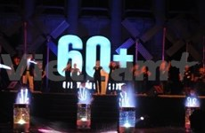 Hanoi students respond to Earth Hour campaign