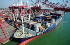 Vietnam sees 300 million USD trade deficit in March