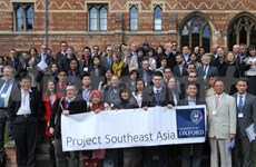 Southeast Asia judged increasingly important on world stage