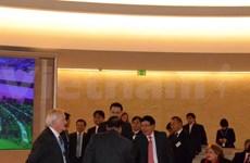 Vietnam hails int'l efforts on 1993 Vienna Declaration implementation