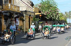Vietnam actively promotes tourism in 2014