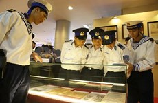 Exhibition highlights Vietnam's island sovereignty