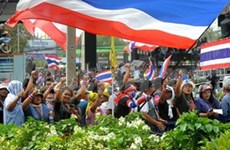 Thailand: anti-corruption committee hit by second grenade attack