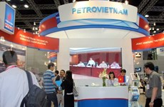 Vietnam attends offshore oil technology conference in Malaysia
