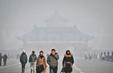 Mitigating air pollution needs public effort