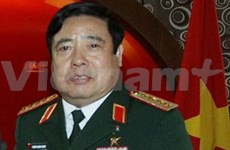 Vietnam attends US-ASEAN defence forum
