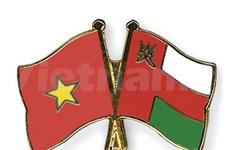 Vietnam, Oman hold first political consultation