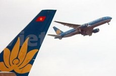 Vietnam Airlines sets September IPO date