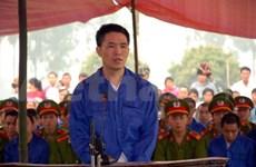Life imprisonment for leader of Dien Bien bandits