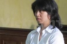 Thai drug dealer fails in death penalty appeal