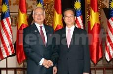 Vietnam, Malaysia eye greater cooperation
