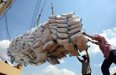 VN trade surplus hits 1 billion USD in Q1