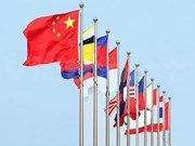 ASEAN, China begin cultural exchange year