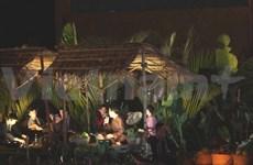 Exhibition features development of 'Don ca tai tu'